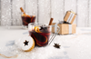 mulled wine for the holidays