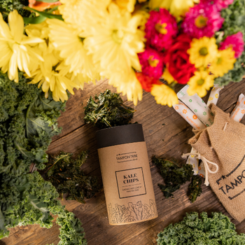 My Body - Your Personalised Collection + Kale