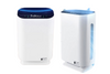 Micro Blast HEPA Air Purifier