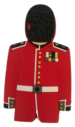 Queens Guard and Coldstream Guard Fridge Magnet High Definition Print - British Heritage Brands