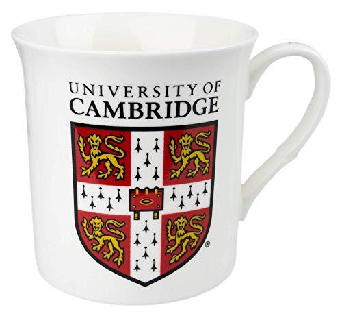 Licensed Official Cambridge University Regal Mug
