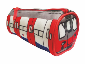 HRD-PC1 Licensed London Underground Train Pencil case - British Heritage Brands