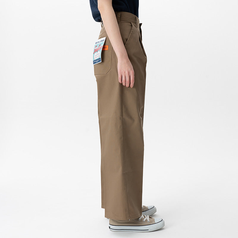 WIDE PANTS(LADY'S)【U812679】
