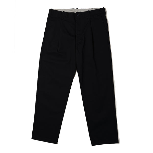 INDUSTRIAL TUCK PANTS【Begin掲載商品】【U7426249】
