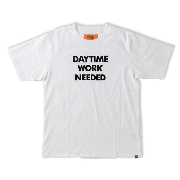 <Begin 5月号掲載>【DAYTIME NIGHTIME GRAPHIC T-SHIRT【U2013212】★