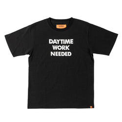 <Begin 5月号掲載>【DAYTIME NIGHTIME GRAPHIC T-SHIRT【U2013212】