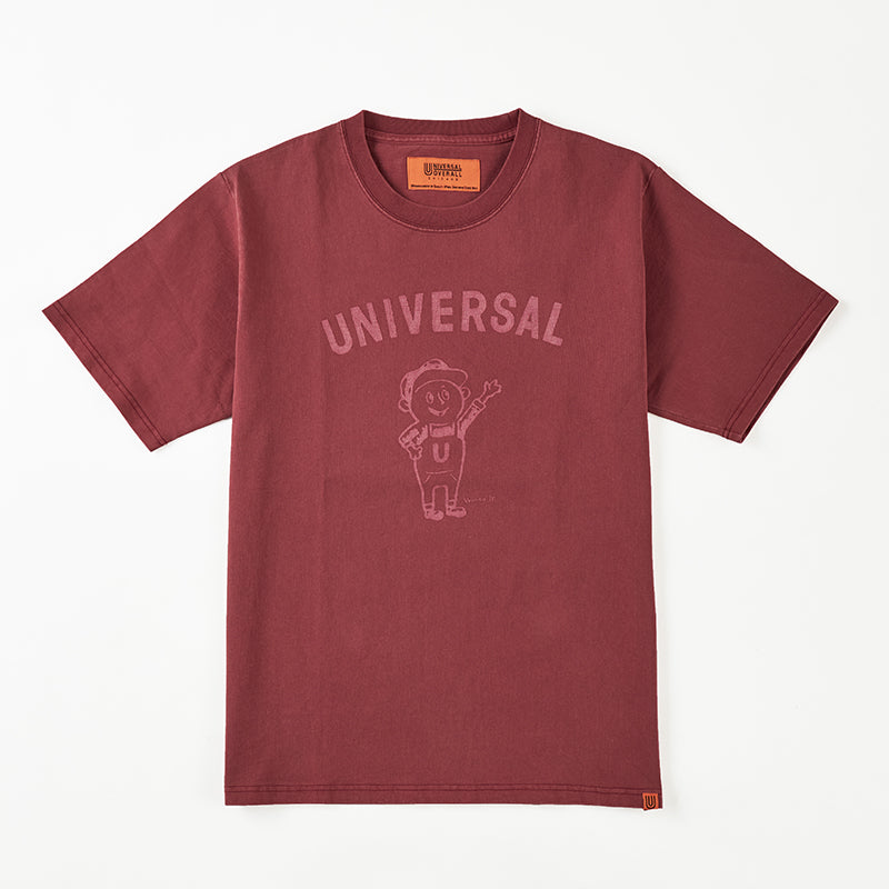 WINDY JR.TEE【U2123210-B】