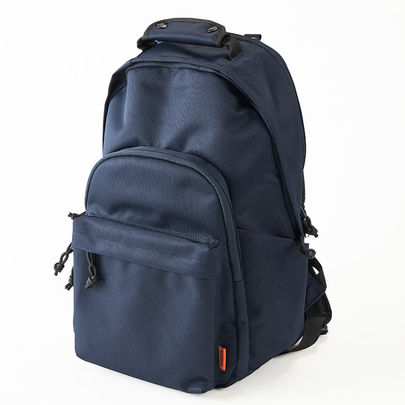 ECOバッグ付き3LAYER BackPack【UVO-066】