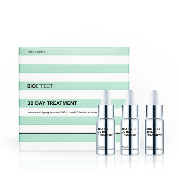 BIOEFFECT EGF 30 DAY TREATMENT - SkinLinc Healthy Skincare