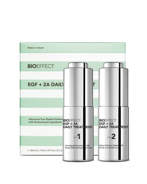 BIOEFFECT EGF + 2A DAILY TREATMENT - SkinLinc Healthy Skincare