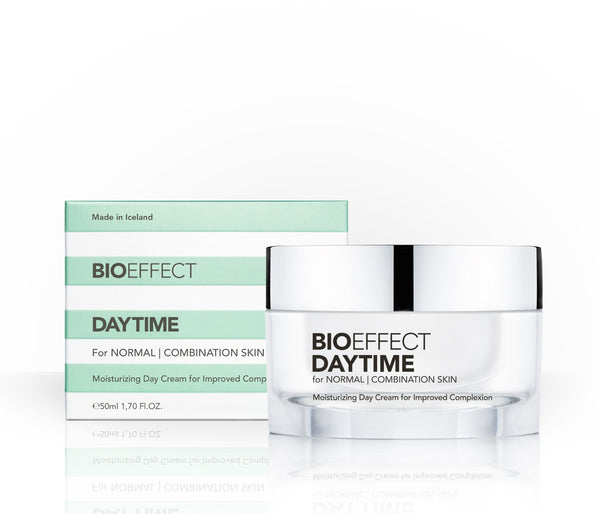 BIOEFFECT EGF DAYTIME NORMAL/COMBINATION