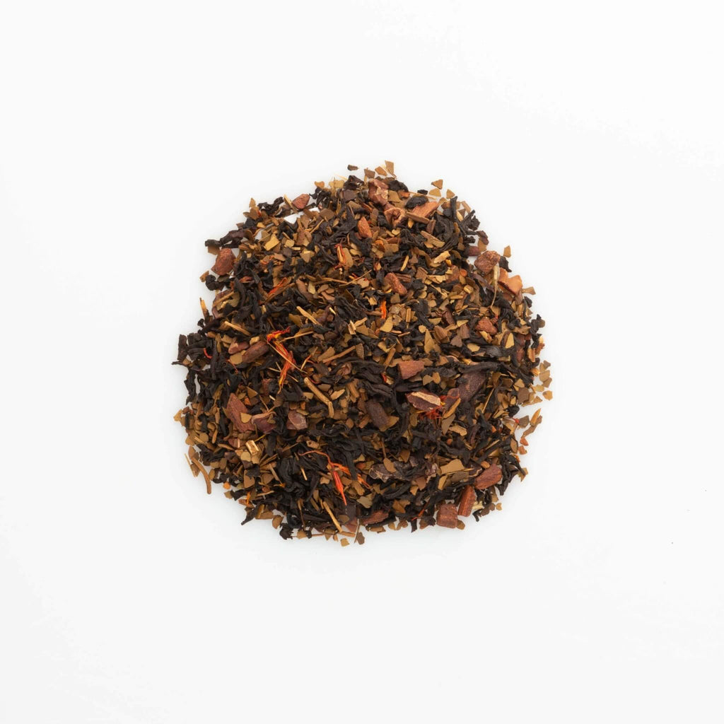 Dayholic - Energy Boosting Tea Blend (High Caffeine) - ekontea