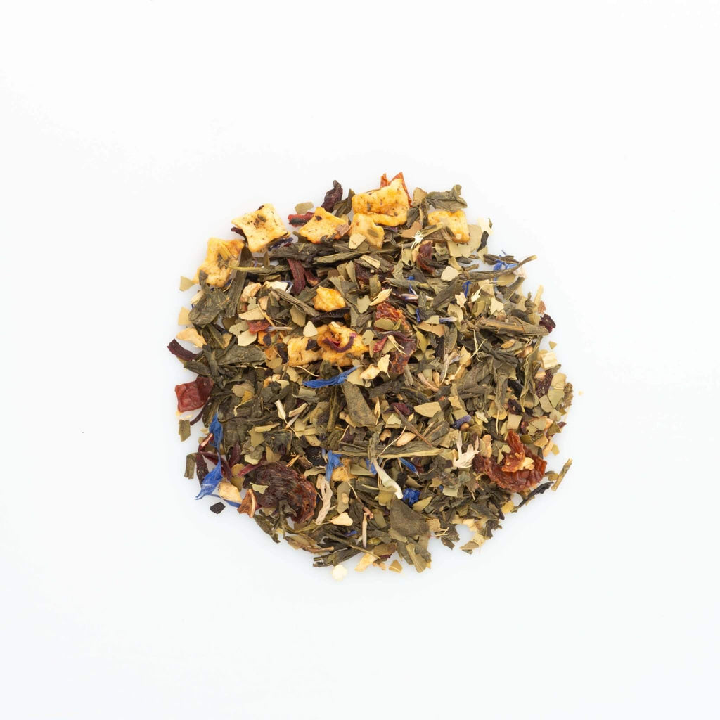 PoundHacker (Tea Bags) - Skinny Tea Blend - ekontea