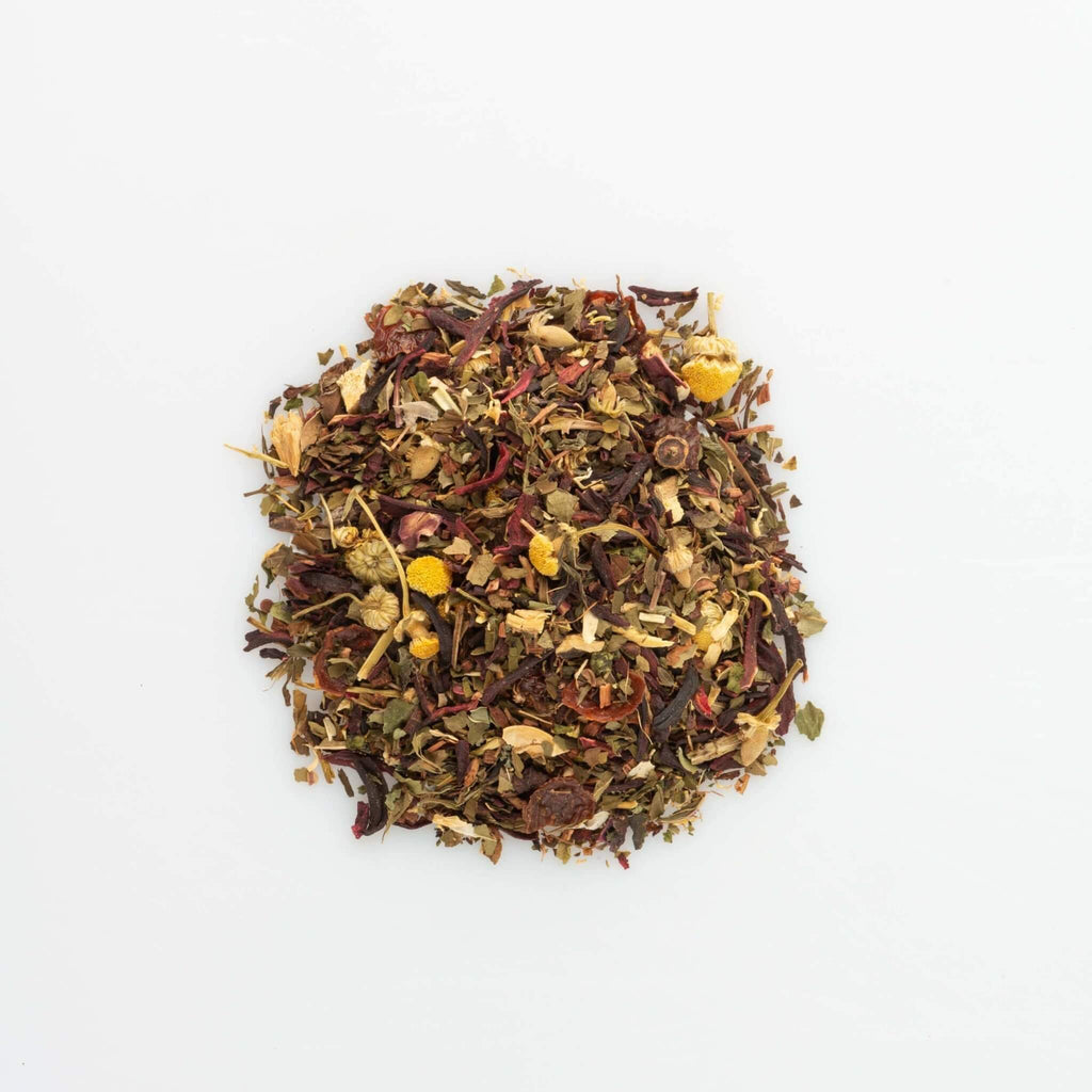 Unplug - Calming Tea Blend - ekontea