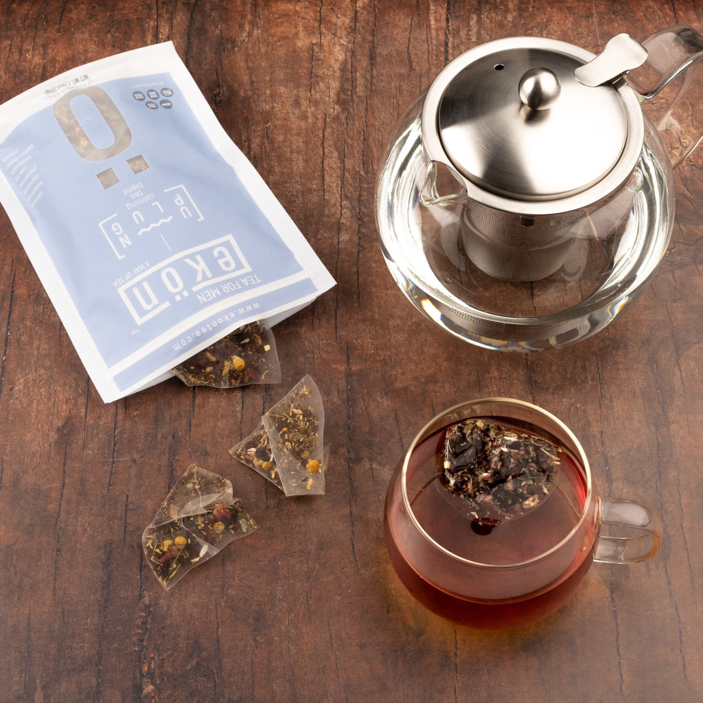 Unplug (Tea Bags) - Calming Tea Blend