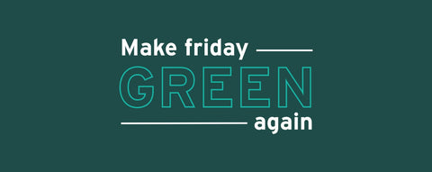 Ludis Faguo Make Friday Green Again