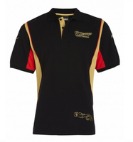 Lotus F1 Team 2013 F1 Mens Kimi Lifestyle Polo