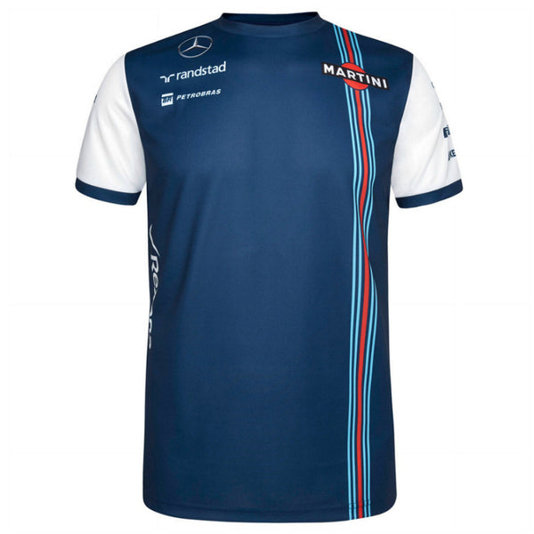 Williams Martini Racing 2015 Team T-Shirt