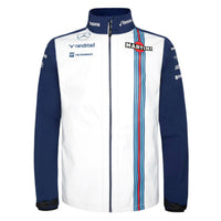 Williams Martini Racing 2015 Softshell Jacket