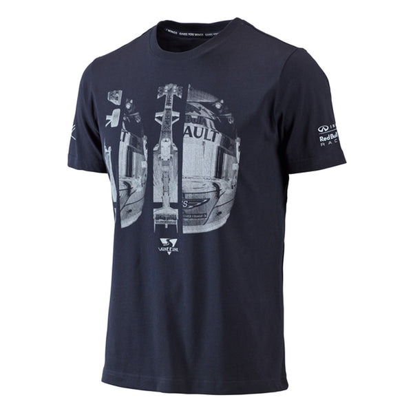 Red Bull Racing Vettel T-Shirt