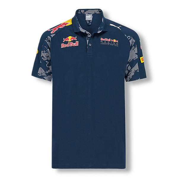 Red Bull Racing 2016 Team Polo