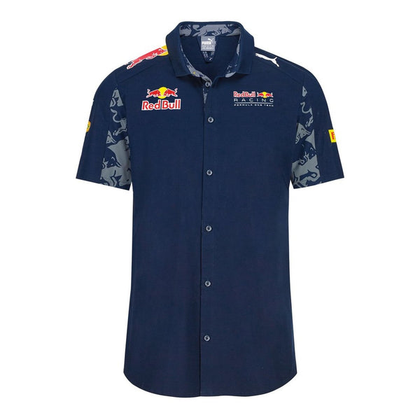 Red Bull Racing 2016 Team Shirt