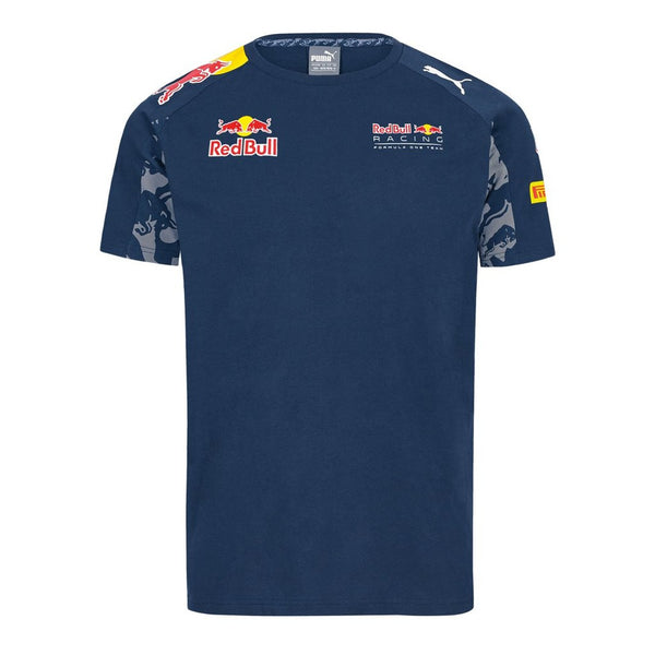 Red Bull Racing 2016 Team T-Shirt