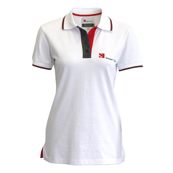 Sauber F1 2013 Team Ladies Polo