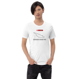 Canadian Grand Prix Unisex T-Shirt