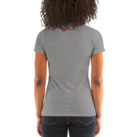 Feel The Speed Ladies' Short Sleeve T-Shirt