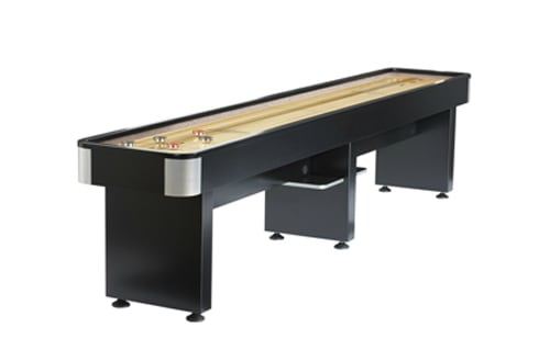 Brunswick Billiards DELRAY II 12' Shuffleboard Table