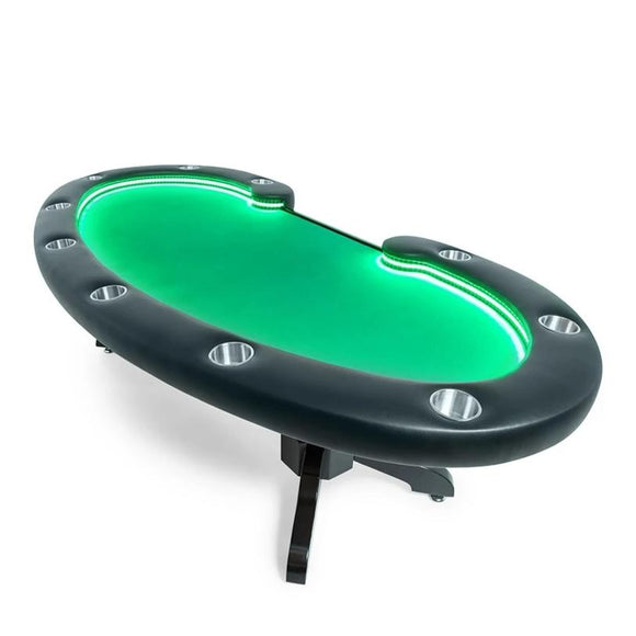 BBO Lumen HD Poker Table