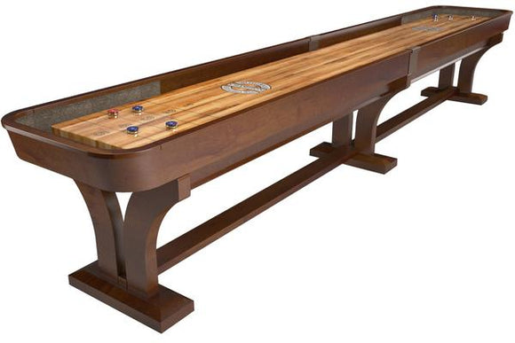 Champion Venetian 12' Shuffleboard Table