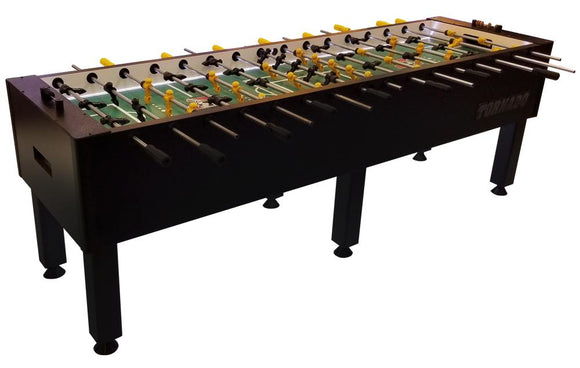 Tornado 8 Player Foosball Table