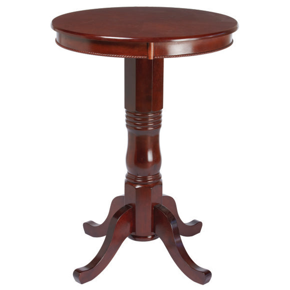 RAM Game Room Pub Table - English Tudor