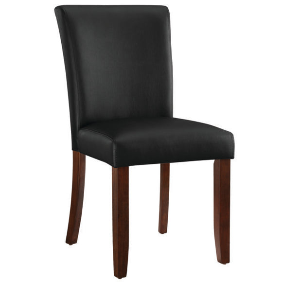RAM Game Room Game/Dining Chair - Cappuccino