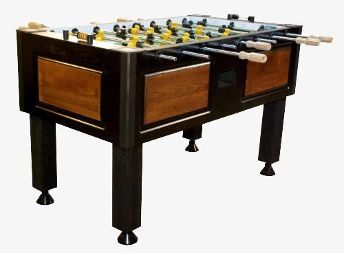 Tornado Worthington Furniture Style Foosball Table
