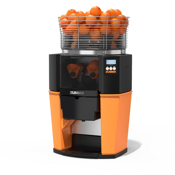 Zummo Citrus Juicer Z14 Nature Orange