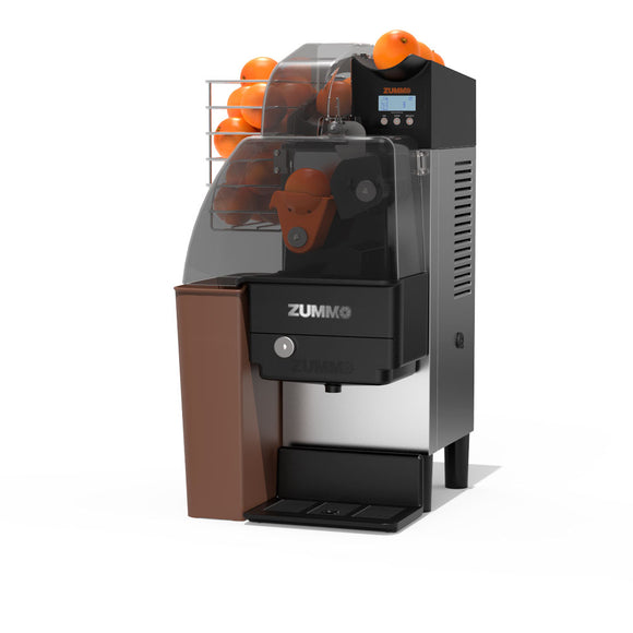 Zummo Citrus Juicer Z1 Nature Brown