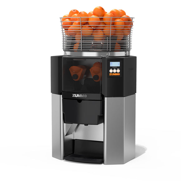 Zummo Citrus Juicer Z14 Nature Inox