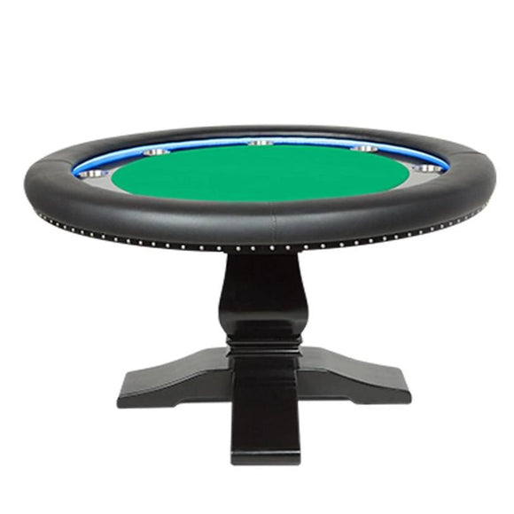 BBO Ginza LED Poker Table