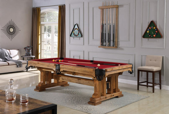 Playcraft Colorado Slate Pool Table