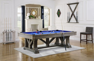 Playcraft Cross Creek Slate Pool Table