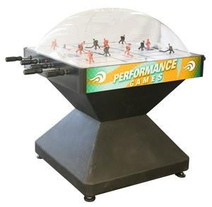 Performance Games IceBoxx Dome Hockey Deluxe
