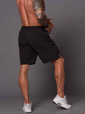 Bodybuilding Shorts - Dark Grey