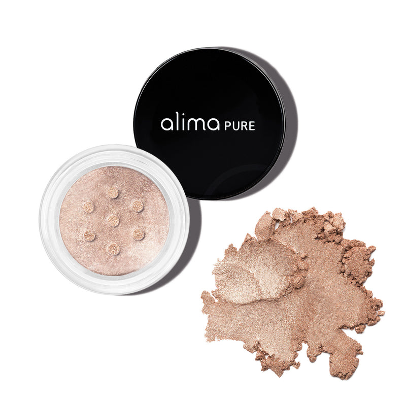 Luminous Shimmer Eyeshadow