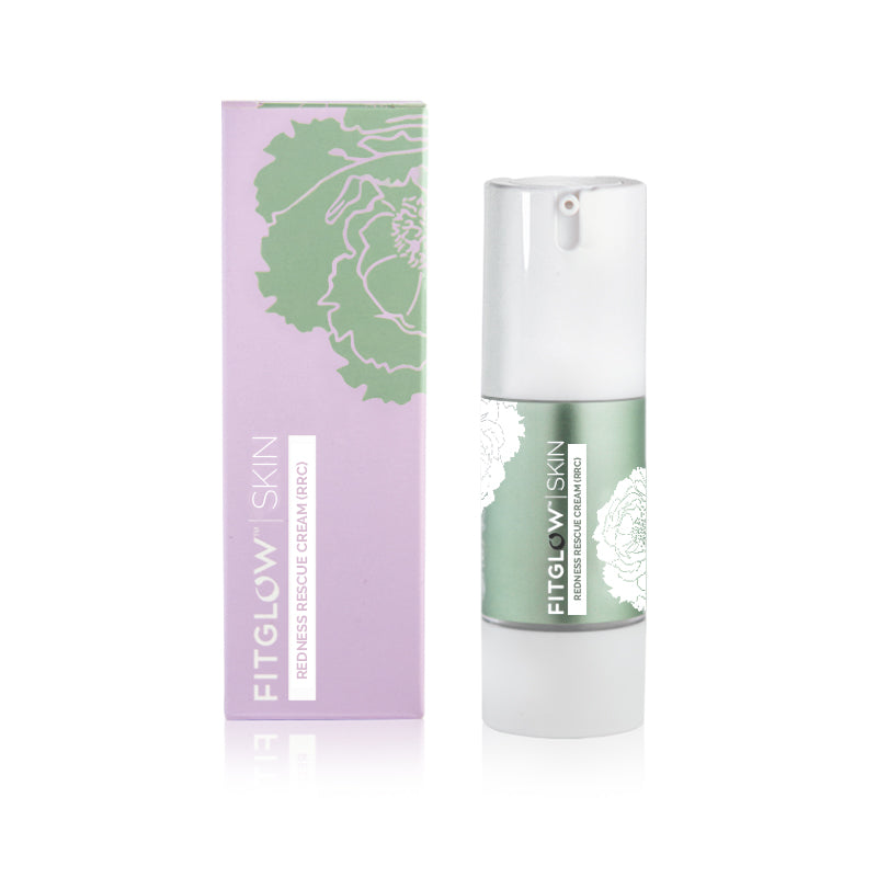 Redness Rescue Cream