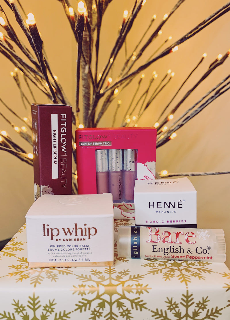 The Lip Lovers Bundle