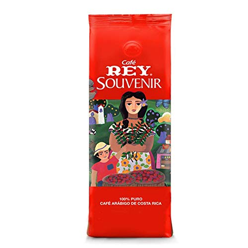 Cafe Rey Souvenir Puro Coffee 400g/14oz
