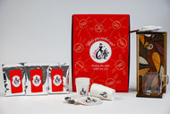 Copy of Coffee Tasting Kit - Traditional